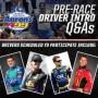 TSS Pre-Race Driver Intro Q&A