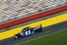 Max Gresham, No. 23 AmWINS Chevrolet Silverado (Photo Credit: Jeff Zelevansky / Getty Images)