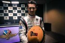 Pagenaud To Wear Senna Helmet Scheme in 98th Indy 500