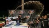 Ben Rhodes Wins NASCAR K&N Pro Series East Visit Hampton VA 175 At Langley Speedway