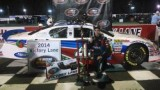 Ben Rhodes Wins The Visit Hampton VA 175 At Langley (Va.) Speedway
