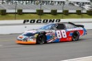 Justin Allison, No. 88 HaVACo Ford Fusion