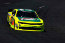 Paul Menard, driver of the #33 Libman/Menard's Chevrolet, practices for the NASCAR Nationwide Series Sta-Green 200 at New Hampshire Motor Speedway on July 11, 2014 in Loudon, New Hampshire. - Photo Credit: Jared Wickerham/Getty Images