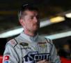 NSCS Driver Justin Allgaier (HScott Motorsports) - Photo Credit: Jared C. Tilton/Getty Images