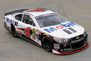 2014 NSCS No 4 Mobil 1 Chevrolet SS