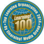 2014 Learning! 100 Award
