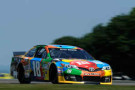 2014 NSCS No. 18 M&Ms Toyota Camry - Photo Credit: Jared C. Tilton/Getty Images