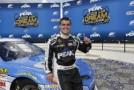 Christian PaHud, 2014 PEAK Stock Car Dream Challenge Winner