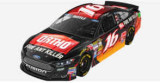 2014/2015 NSCS No 16 Ortho Ford Fusion