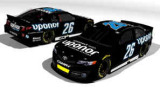 2014 NSCS No. 26 Uponor Toyota Camry