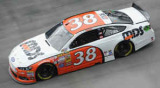 2014 NSCS No. 38 MDS Ford Fusion