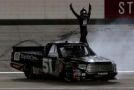 Erik Jones Wins Rhino Linings 350 at Las Vegas (Nev.) Motor Speedway