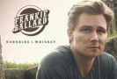 Country music sensation Frankie Ballard will have the fans in a frenzy before the SYLVANIA 300 NASCAR Sprint Cup Series race on Sept. 21 at New Hampshire Motor Speedway.