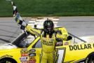 Kyle Busch Wins Lucas Oil 225 At Chicagoland Speedway