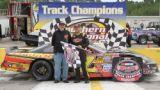 Tommy Lemons Jr Wins Southern National Motorsports Park Track Championship