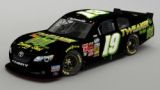 No. 19 Tweaker Energy Shots Toyota Camry Render