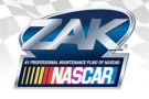 ZAK Products, the #1 Professional Maintenance Fluid of NASCAR Logo