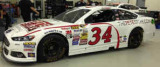 2014 NSCS No 34 The Pete Store Ford Fusion