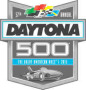 57th Annual Daytona 500 Logo