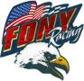 FDNY Racing Logo