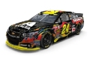 2015 NSCS No. 24 Axalta Chevrolet SS Rendition