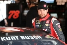 Kurt Busch, driver of the #41 Haas Automation Chevrolet - Photo Credit: Rob Carr/Getty Images