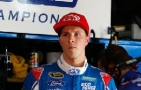 2015 NSCS Trevor Bayne (AdvoCare) - Photo Credit: Christian Petersen/Getty Images
