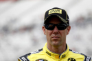 Matt Kenseth, driver of the #20 Dollar General Toyota - Photo Credit: Jeff Zelevansky/Getty Images