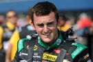 NSCS Driver Austin Dillon (American Ethanol) - Photo Credit: Robert Reiners/Getty Images