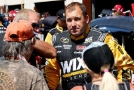 NSCS Driver Ryan Newman (WIX Filters) - Photo Credit: Gregory Shamus/Getty Images