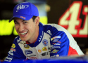 2015 NSCS Driver, Joey Logano (AAA) at Kansas Speedway - Photo Credit: Jamie Squire/Getty Images