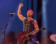 Musician Kip Moore performs onstage during day one of 2015 Stagecoach, California's Country Music Festival, at The Empire Polo Club on April 24, 2015 in Indio, California. - Photo Credit: Christopher Polk/Getty Images