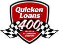 2015 NSCS Quicken Loans 400 Logo