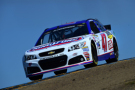 201 5NSCS Driver, AJ Allmeninger on track at Sonoma Raceway in the No. 47 Kingsford Toyota Camry - Photo Credit: Jared C. Tilton/Getty Images