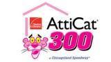 Owens Corning AttiCat 300 Logo