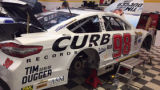 2015 NSCS No. 98 Curb Records/Champion Machinery Ford Fusion
