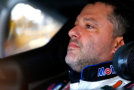 2015 NSCS Driver, Tony Stewart Mobil 1) - Photo Credit: Jerry Markland/Getty Images