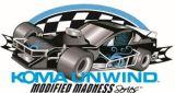 KOMA Unwind® Modified Madness Series Logo