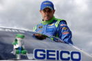Casey Mears - Germain Racing
