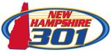 New Hampshire 301Logo