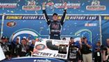 William Byron Wins United Site Services 70 at New Hampshire Motor Speedway (Photo Credit: Getty Images for NASCAR)
