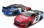 2015 NSCS No. 32 Genesse Ford Fusion