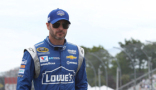 2015 NSCS Driver, Jimmie Johnson (Lowe's) - Photo Credit: Jerry Markland/Getty Images