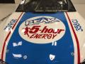 2015 NSCS No. 15 5-hour Energy/PEAK Buddy Baker Tribute Toyota Camry