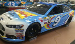2015 NSCS No. 9 Sonic Ford Fusion