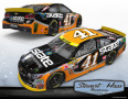 2015 NSCS No. 41 State Water Heaters Chevrolet SS